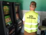 441 nielegalnych automatów do gier zabezpieczono na Pomorzu w pół roku. Ich łączną wartość szacuje się na 5 mln zł. Salony się kamuflują