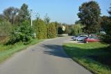 Potrącenie rowerzysty w Maćkówce w gminie Zarzecze. Chłopiec trafił do szpitala