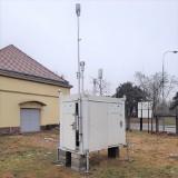 Solec Kujawski ma stację pomiarową jakości powietrza. Jakie są wyniki?