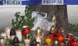 Prawnik oskarża wrocławskich policjantów o zabójstwo
