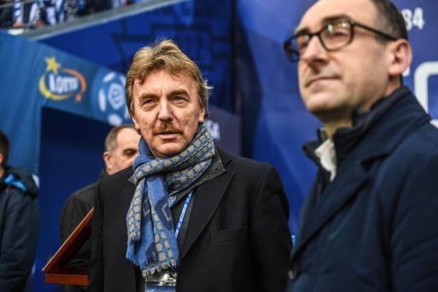 - Potrzeba im tylko więcej determinacji do wygrywania. Legia to ma, Lech nie - komentuje ten sezon w wykonaniu Kolejorza, Zbigniew Boniek.