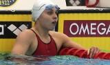 ME w pływaniu: Tchórz pobiła rekord Polski na 50 m stylem grzbietowym
