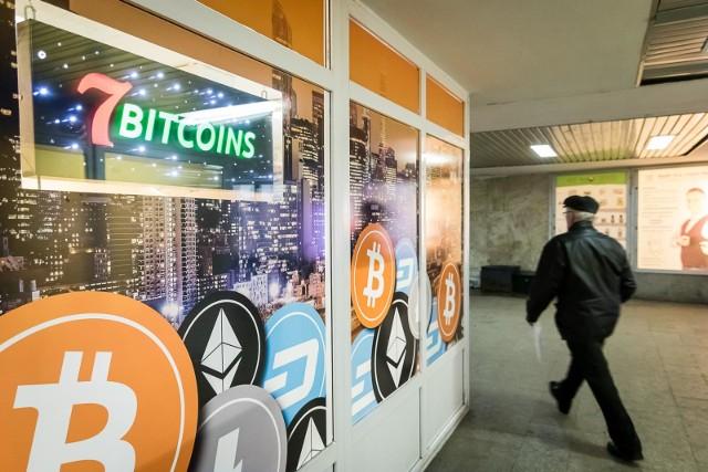 15-miesięczne szczyty w notowaniach kursu bitcoina powodują ponownie duże zainteresowanie inwestorów rynkiem kryptowalut.