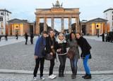 Anita Taranta w Berlinie. Jesteśmy różni, ale tacy sami