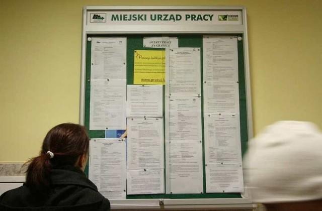 W ubiegłym roku do Okręgowej Inspekcji Pracy w Lublinie poskarżyło się na Unidex 23 pracowników.  Fot. Archiwum