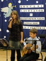 Kruszewo. Mistrzostwa uczniów w śpiewaniu kolęd i pastorałek (wyniki)