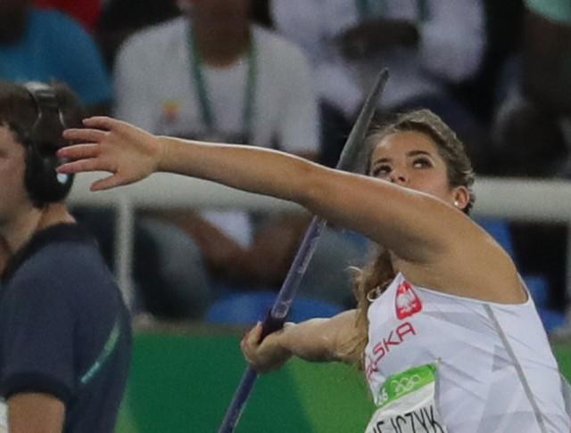Maria Andrejczyk po raz czwarty zdobyła złoty medal mistrzostw Polski