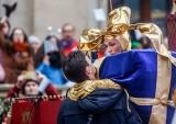 """""""Miłość jest wszystkim"""", film z Gdańskiem w tle, obejrzymy w telewizji. Premiera świątecznej komedii romantycznej w TVN7 30.11.2020"""