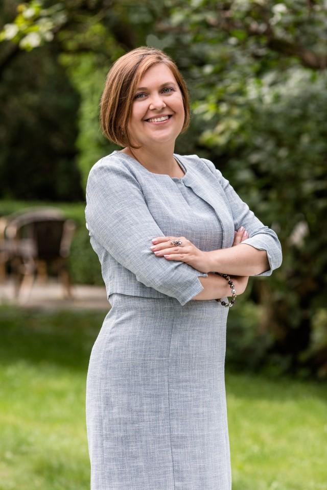 dr Dobrawa Biadun, radca prawny, ekspert ds. polityk publicznych Konfederacji Lewiatan.
