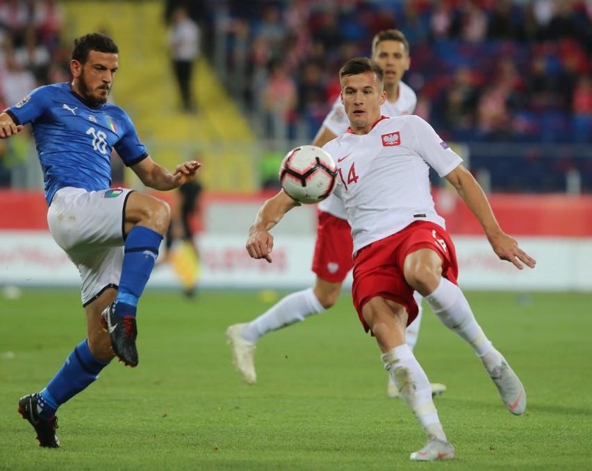 Polak wśród najlepszych w meczu Crotone - Juventus, a Wojciech Szczęsny nie grał