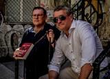 Marcin Faliński, Marek Kozubal: Między Indianą Jonesem a Jamesem Bondem. Piszemy książki akcji, podróży, przygody