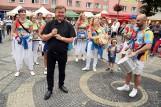 Boski I Jarmark u Królowej Świata. Weekendowa zabawa na Rynku Staromiejskim