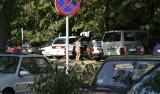 Sztutowo. Opłaty za postój przy drogach powiatowych nielegalne?