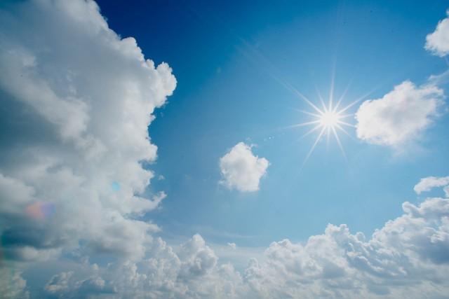 Od czwartku nad Lubelszczyznę nadciągnęła iście afrykańska pogoda