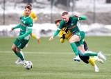Aleksandrów Łódzki. Piłkarze Sokoła potrafili pokonać lidera tabeli na jego boisku