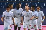Liga francuska. Arkadiusz Milik znów strzelił, grający w dziesiątkę Olympique Marsylia stracił wygraną w ostatniej akcji
