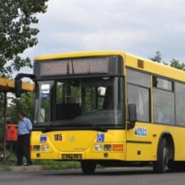 """Od 1 kwietnia MZK testowo uruchomi linię nr 17, która będzie - tylko w dni powszednie - kursowała między osiedlem a dawną pętlą tramwajową przy """"Realu""""."""
