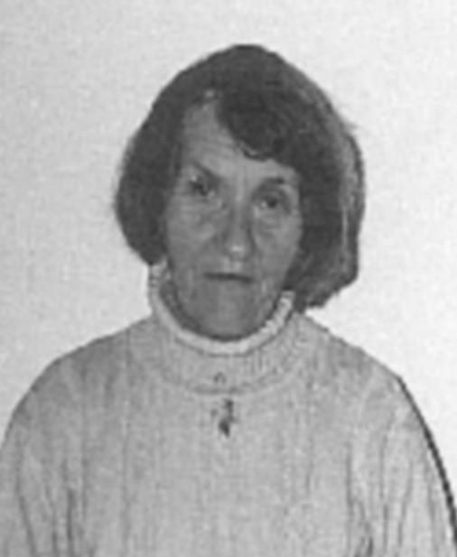 Ewa Mentel
