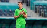 Wojciech Szczęsny, bramkarz reprezentacji Polski odpadnięciu z Euro 2020: Jeśli tracimy trzy bramki w meczu, który powinniśmy wygrać, to...