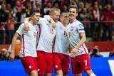 Najbardziej wartościowi polscy piłkarze. Lewandowski na szczycie, młode talenty Lecha w TOP 20