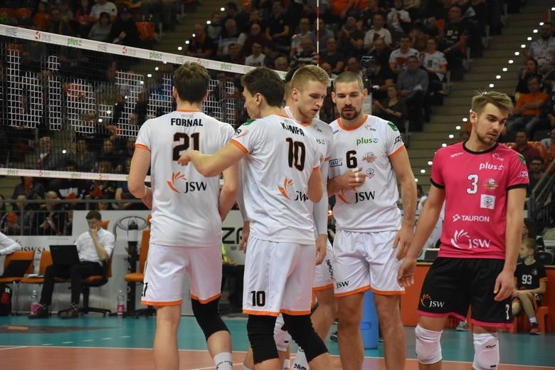 Jastrzębski Węgiel w kolejnym sezonie może znaleźć się wśród zespołów występujących w Lidze Mistrzów.