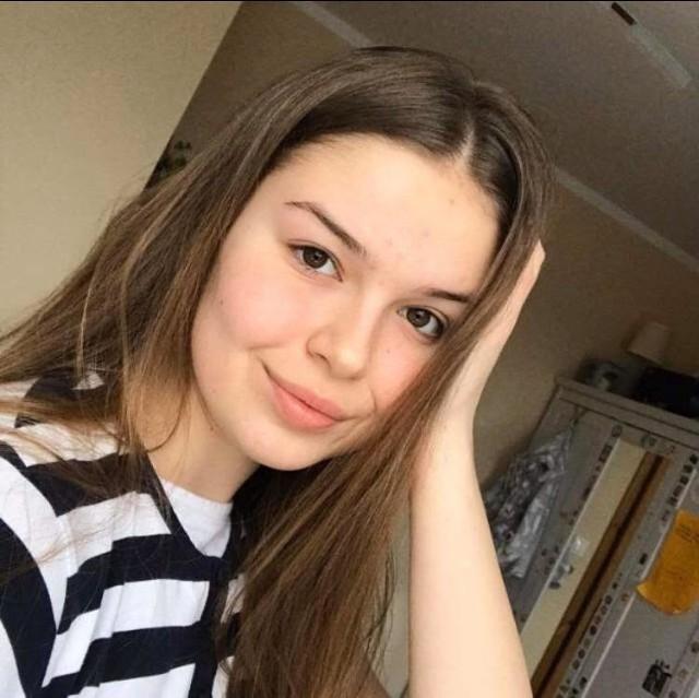 Trwają poszukiwania 14-letniej Pauliny Olejnik, mieszkanki Lubonia.