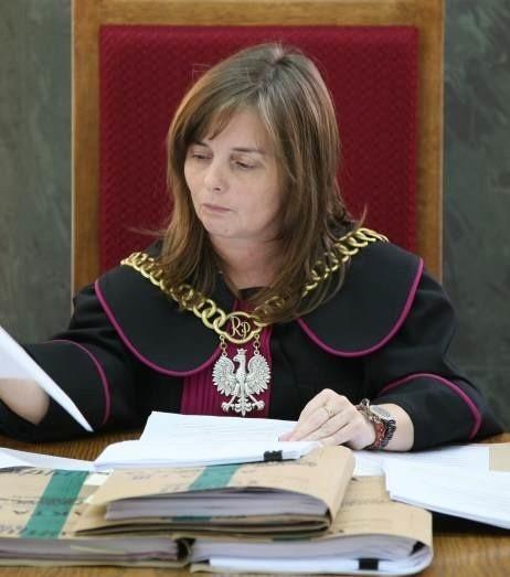 Przewodnicząca składu sędziowskiego sędzia Dorota Tylus-Chałońska ogłosiła w piątek, 11 maja upadłość układową Kieleckich Kopalni Surowców Mineralnych.