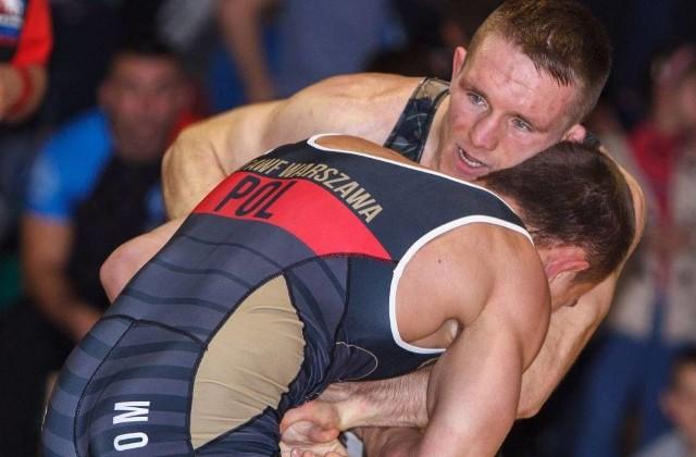 Brązowy medalista ostatnich ME, Tadeusz Michalik, będzie chciał w środę pokazać, że nie ma w swojej wadze równych sobie na krajowym podwórku