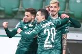 Warta Poznań - Śląsk Wrocław 2:3. Oceny piłkarzy Śląska Wrocław za mecz z Wartą Poznań (OCENY)