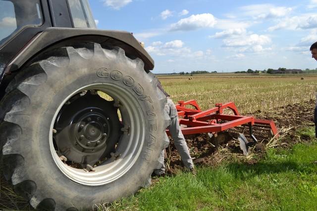 Krajowy Ośrodek Wsparcia Rolnictwa powstaje 1 września 2017. W tym czasie przestają istnieć ANR i ARR