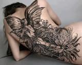 Facebook: Dziewczyny z Tatuażem [zobacz zdjęcia]