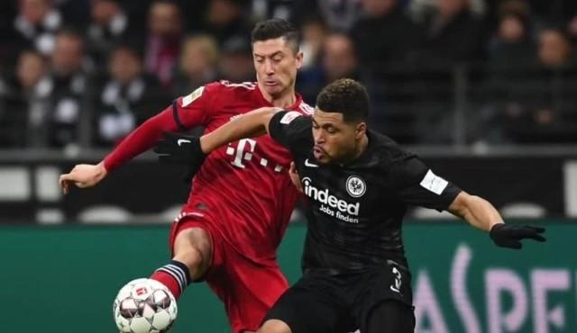 LIVERPOOL VS BAYERN WYNIK MECZU Kto wygrał mecz Liverpool vs Bayern