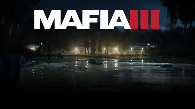 Mafia IIIMafia III