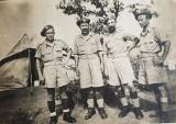 """""""Historia ten jeden ma błąd"""" - Polak spod Torunia walczył na Monte Cassino. W niemieckim mundurze"""