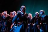 Chór Dziewczęcy Skowronki śpiewa już 70 lat. Rozmowa z Alicją Szelugą - jego dyrygentem i szefową