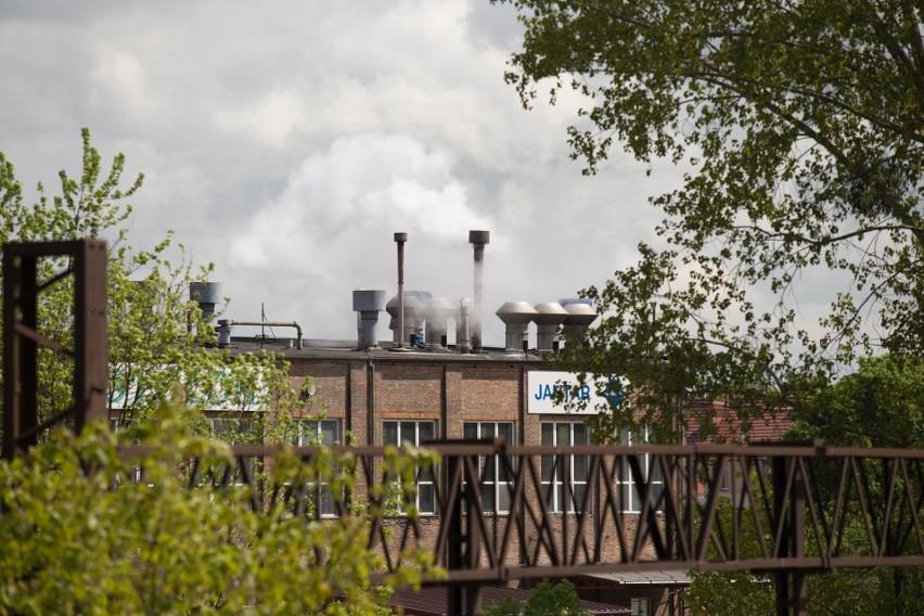 Zakład produkcji płatków ziemniaczanych zostaje w tym samym miejscu Słupska, ale będzie modernizowany