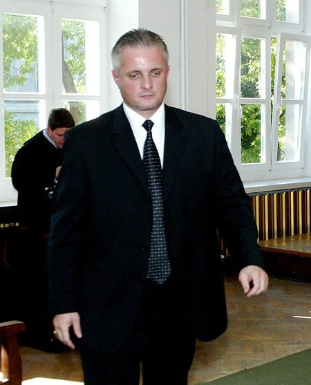 Piotr Misztal