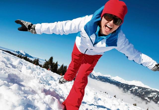 Zdrowy styl życia to prawidłowe odżywianie i aktywność fizyczna