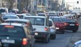Łódź jest najbardziej zakorkowanym miastem w kraju, ale staje się bardziej przyjazna kierowcom