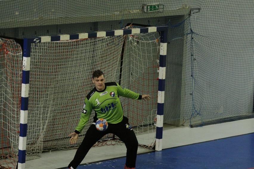 Mateusz Zembrzycki zostaje w Gwardii Opole na kolejne trzy lata.