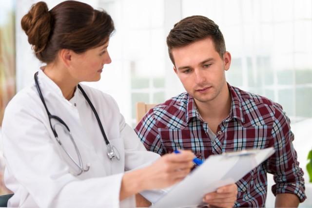 Nie masz czasu iść do lekarza? Zadzwoń do redakcji, porozmawiaj z ekspertami.