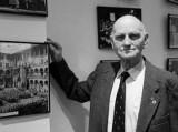 """Zmarł Władysław Klimczak, twórca Muzeum Historii Fotografii, pomysłodawca legendarnej wystawy """"Venus"""""""