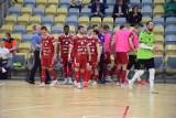 Statscore Futsal Ekstraklasa. Dreman Opole Komprachcice przegrał, Fit-Morning Gredar Brzeg spadł do 1 ligi
