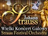 Strauss Festival Orchestra w Filharmonii Łódzkiej. Wygraj bilety na koncert!
