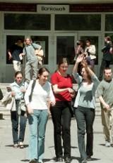 Jak wyglądało studenckie życie na Śląsku kilkanaście lat temu? Zdjęcia archiwalne z lat 2002-2005. Może znajdziesz się na zdjęciach?