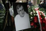 Pogrzeb o. Macieja Zięby [ZDJĘCIA] Prezydent Andrzej Duda pośmiertnie nadał mu Krzyż Wielki Orderu Odrodzenia Polski