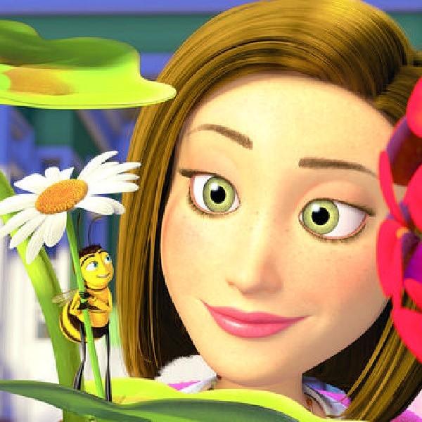 Vanessa i pszczółek Barry. Razem będą walczyć przed sądem o godność dla wszystkich pszczół świata.