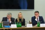 Jerzy Stankiewicz oraz były szef CBA Paweł Wojtunik przed komisją śledczą ds. afery Amber Gold [NA ŻYWO] [TRANSMISJA LIVE]