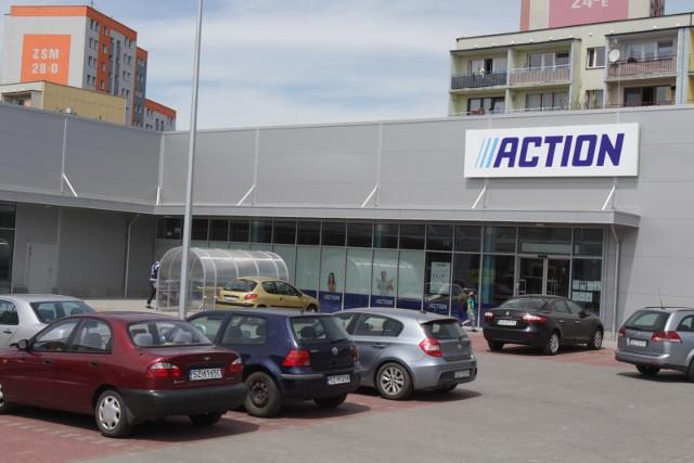 Pierwszy sklep sieci Action został otwarty w Zabrzu.Zobacz kolejne zdjęcia. Przesuwaj zdjęcia w prawo - naciśnij strzałkę lub przycisk NASTĘPNE