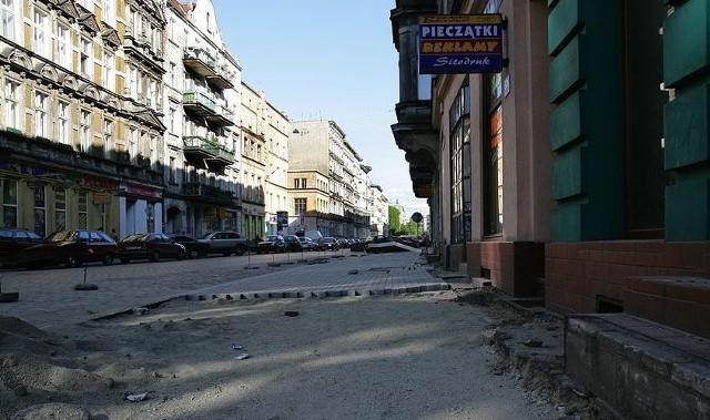 Szykują się zmiany w organizacji ruchu na ul. Komuny Paryskiej we Wrocławiu.